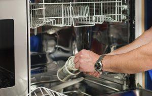 Dishwasher Repair Monterey Park